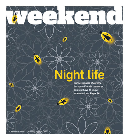 St. Petersburg TimesWeekend: Night Life
